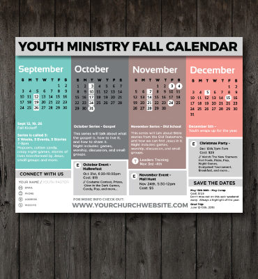Clean-Fall-Youth-Ministry-Calendar-2017
